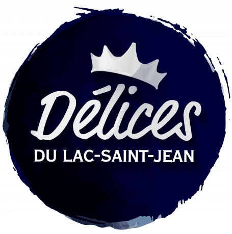 Logo Délices du Lac Saint-Jean