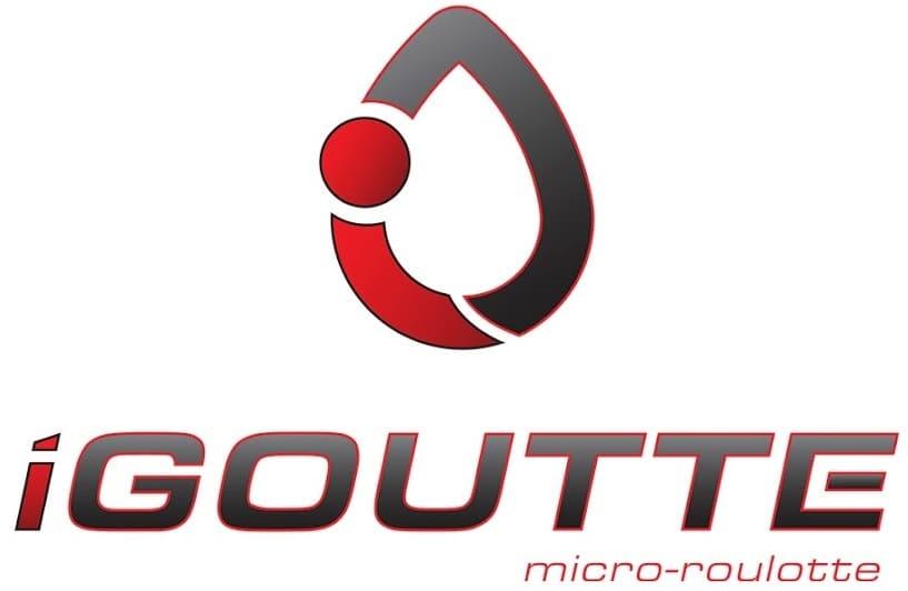Logo Micro-Roulotte iGoutte