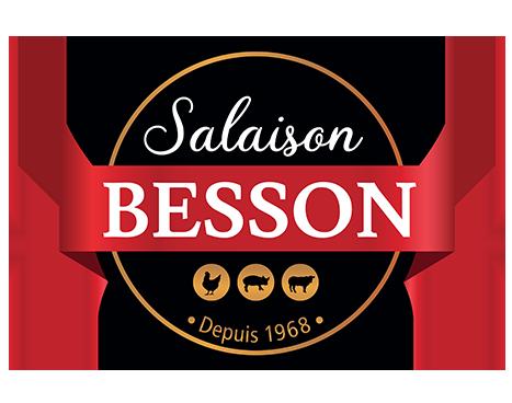 logo Salaison Besson
