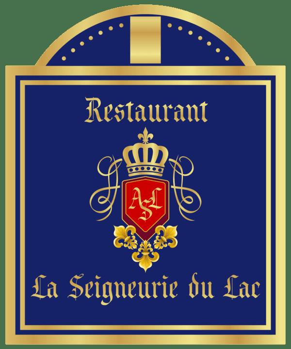 La Seigneurie du Lac logo